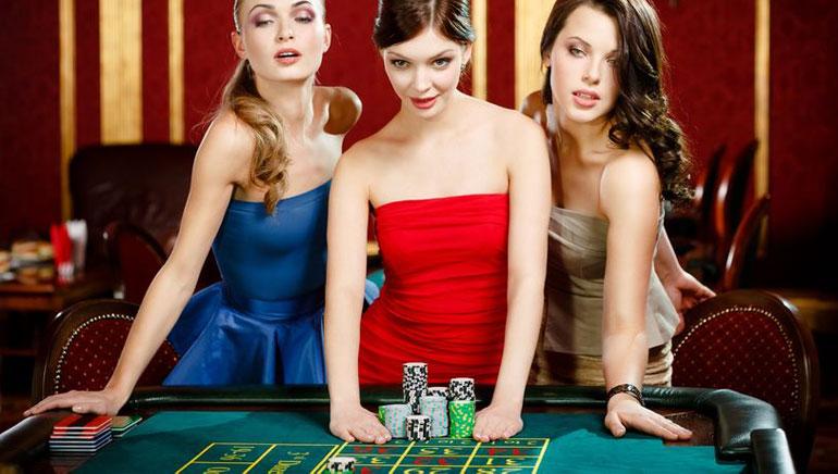Jackpot Factory VIP Lounge Casino
