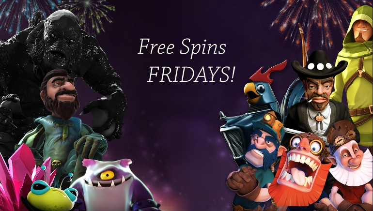 BETAT Casino Presents New Deals Offering Free Spins And Cash Prizes