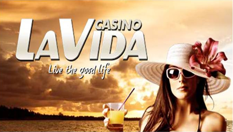 Casino La Vida to Launch New Games in May