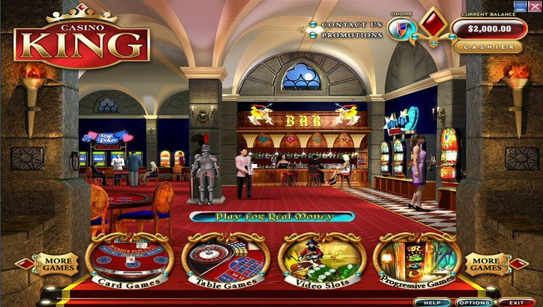 Enjoy Bite-Sized Poker with Superb Video Poker Options