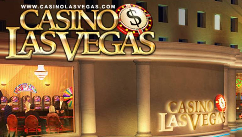 Go Mobile with Casino Las Vegas