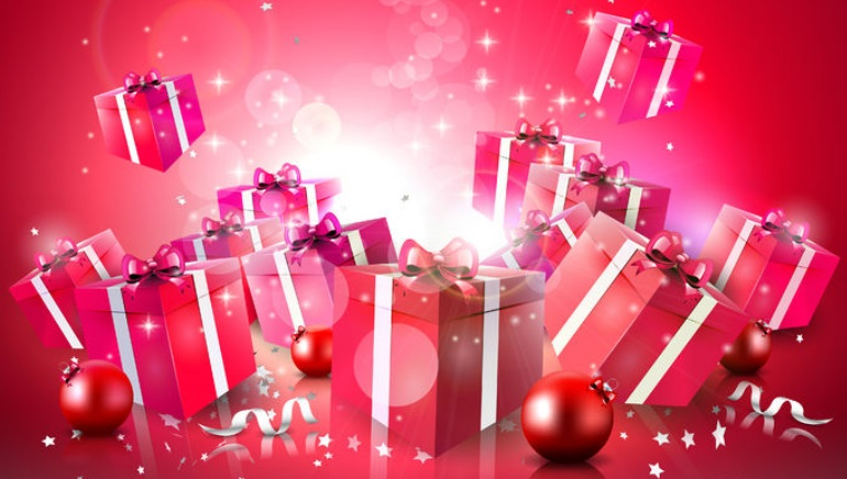 Christmas Gift-a-Day Giveaway at William Hill