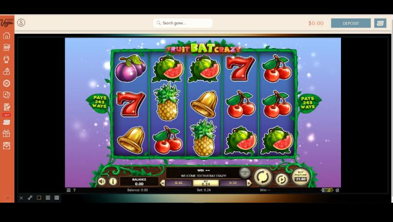 Game Screenshot 7