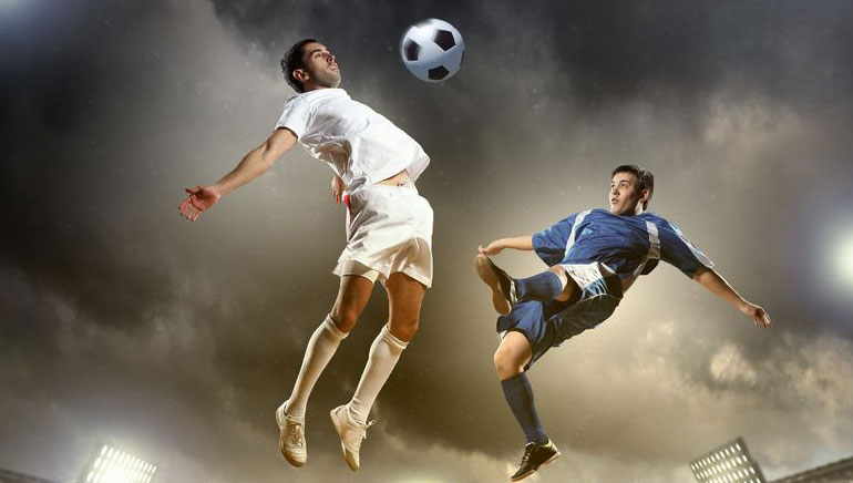 Experience the World Cup with an Edge at bet365