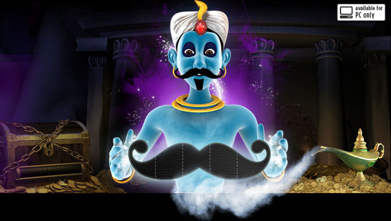 Movember Bonuses Planned by 888 Casino