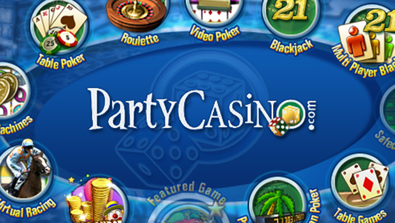 Weekend Warrior Promotion at Party Casino