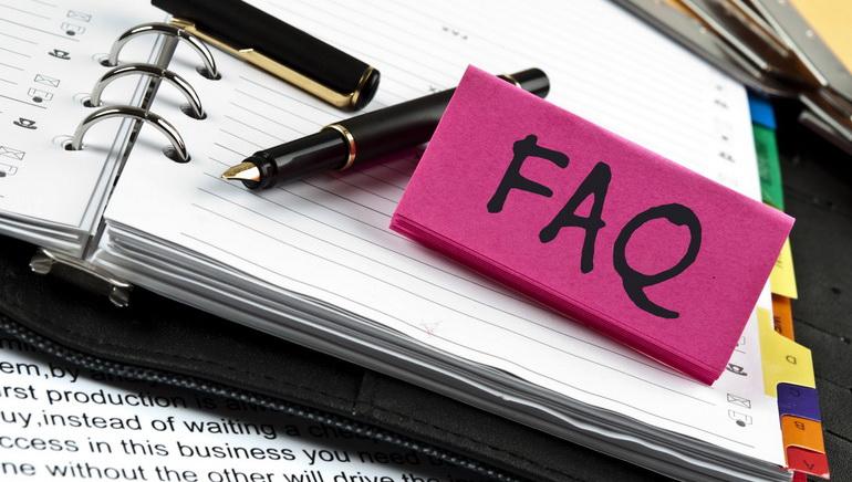 Online Gambling FAQ