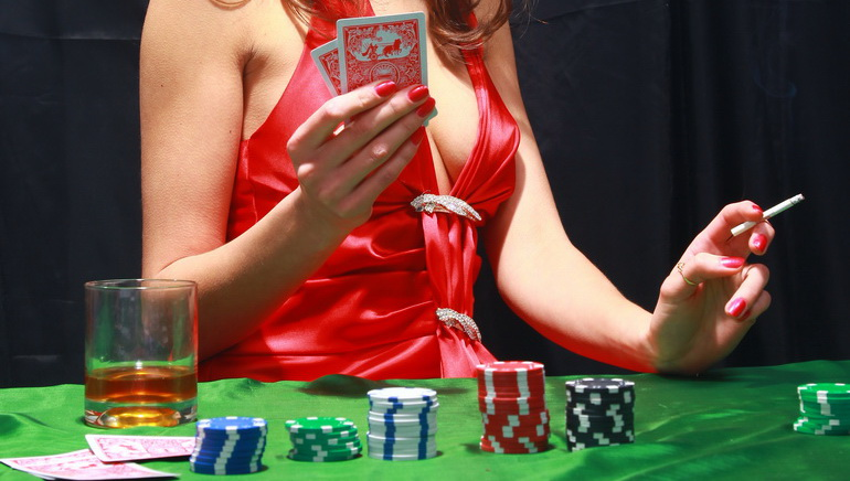 High Speed Poker