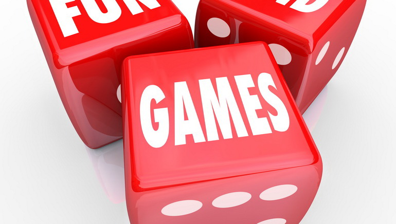 Favorite Online Casino Games