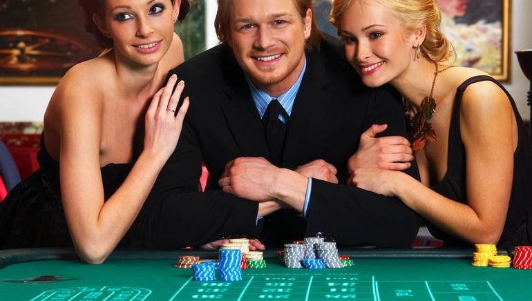 Exclusive Casino Bonus