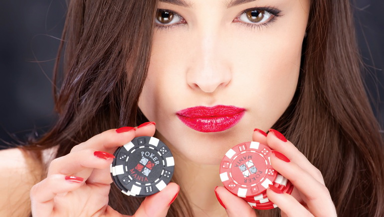 Fashion Days at the Online Casino