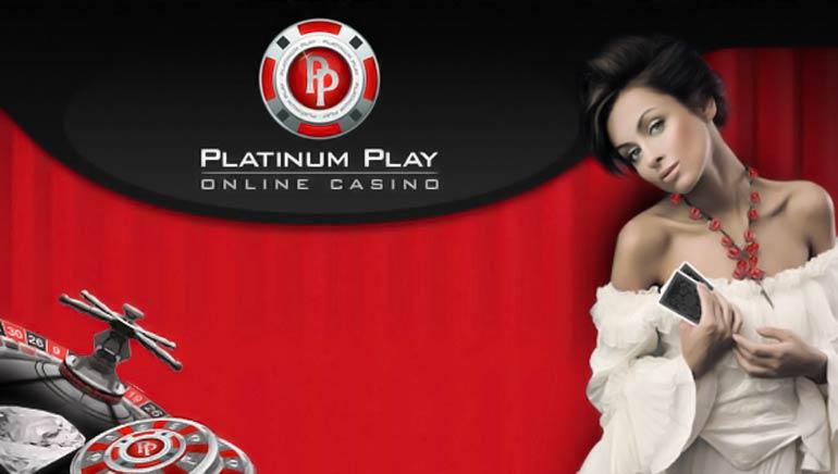 Platinum Play Casino: More Events, More Prizes