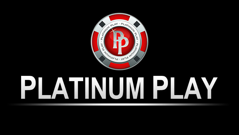 Gaming Collection at Platinum Play Casino