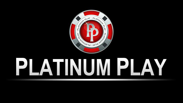 Gaming Collection at Platinum Play Casino