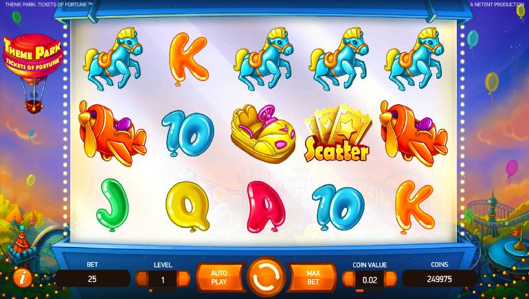 Karamba Casino's Awesome Slots Collection