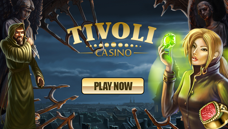 Popular Slots at Tivoli Casino