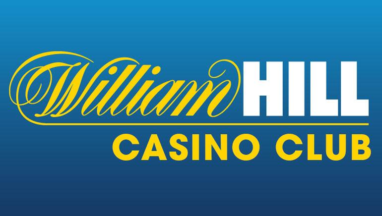 Казино william hill casino покерный клуб днепропетровск казино