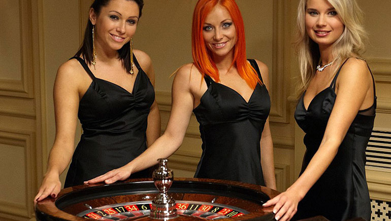 Experience the Future of Online Gaming with Live Casino